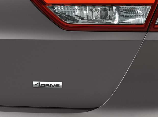 Seat Leon ST 4Drive