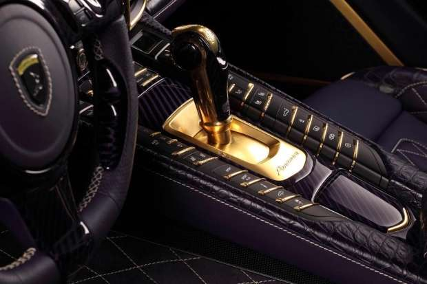 Porsche Panamera Turbo S TopCar tuning