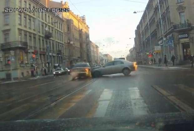 Rosyjskie drogi
