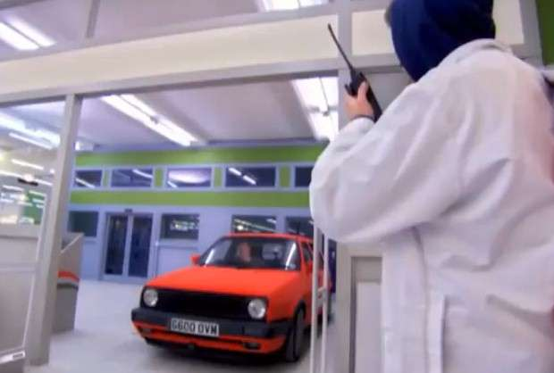 Top Gear 21 sezon