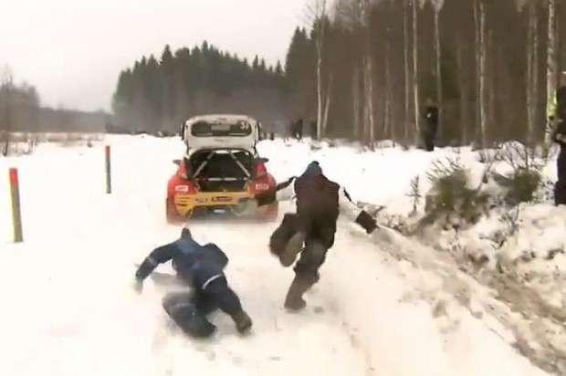 Martin Prokop WRC