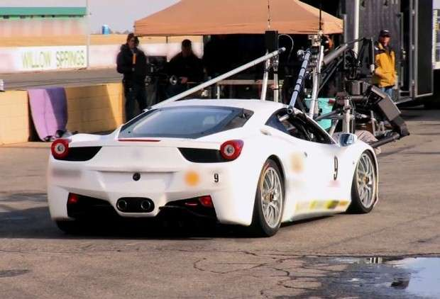 Ferrari 458 Challenge Need For speed