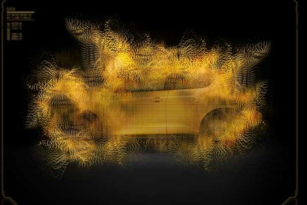 Nissan Juke Facelift zwiastun