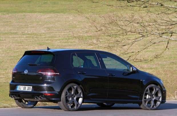 Volkswagen Golf R B&B tuning