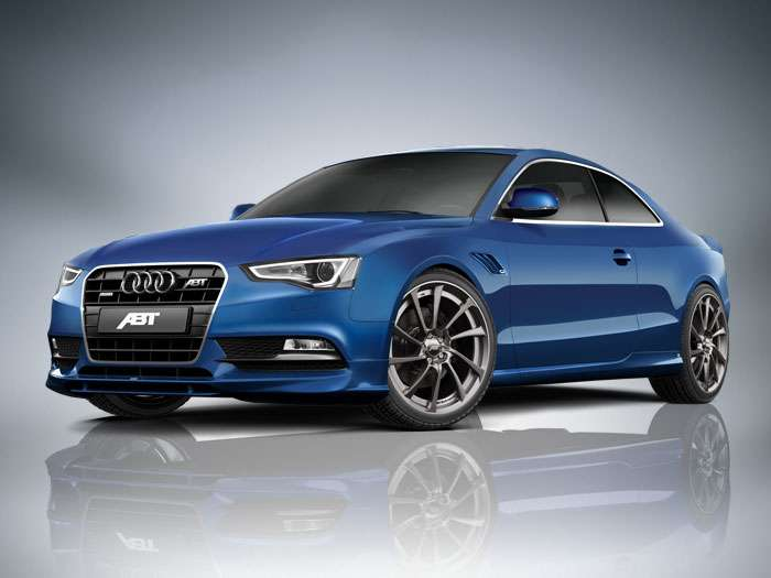 Audi ABT Sportsline