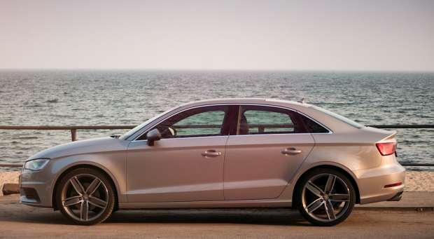 Audi A3 Limousine 1.8 TFSI