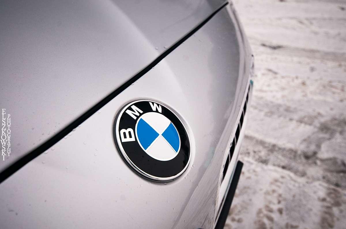 BMW 528i xDrive Luxury Facelift