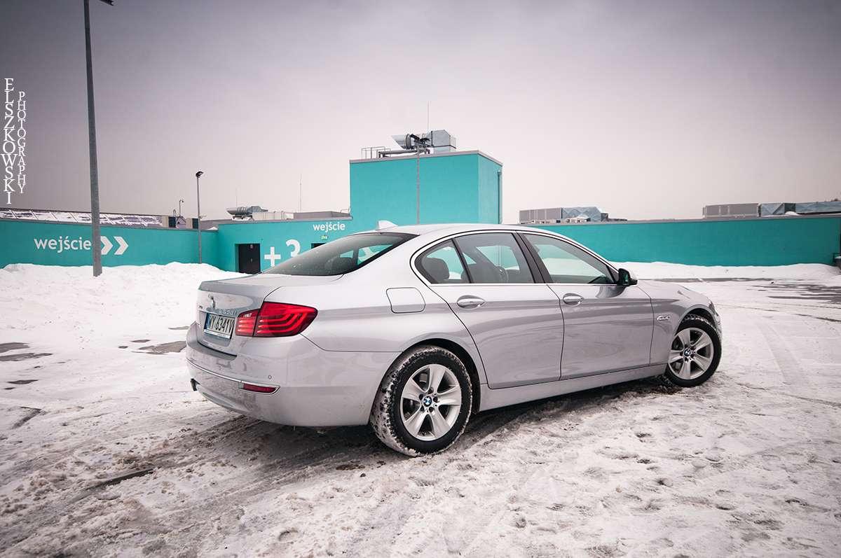 BMW 528i xDrive