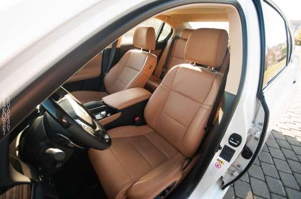 Lexus GS350 AWD Prestige
