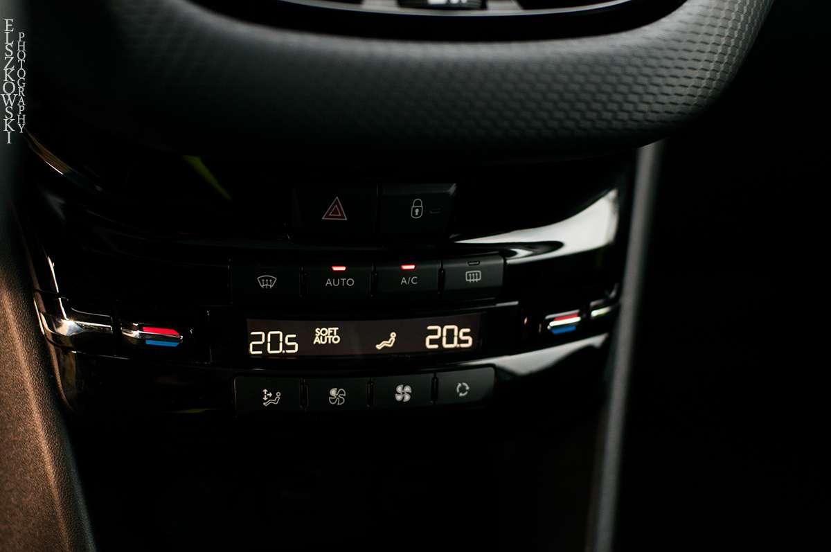 Peugeot 2008 1.6 e-HDi