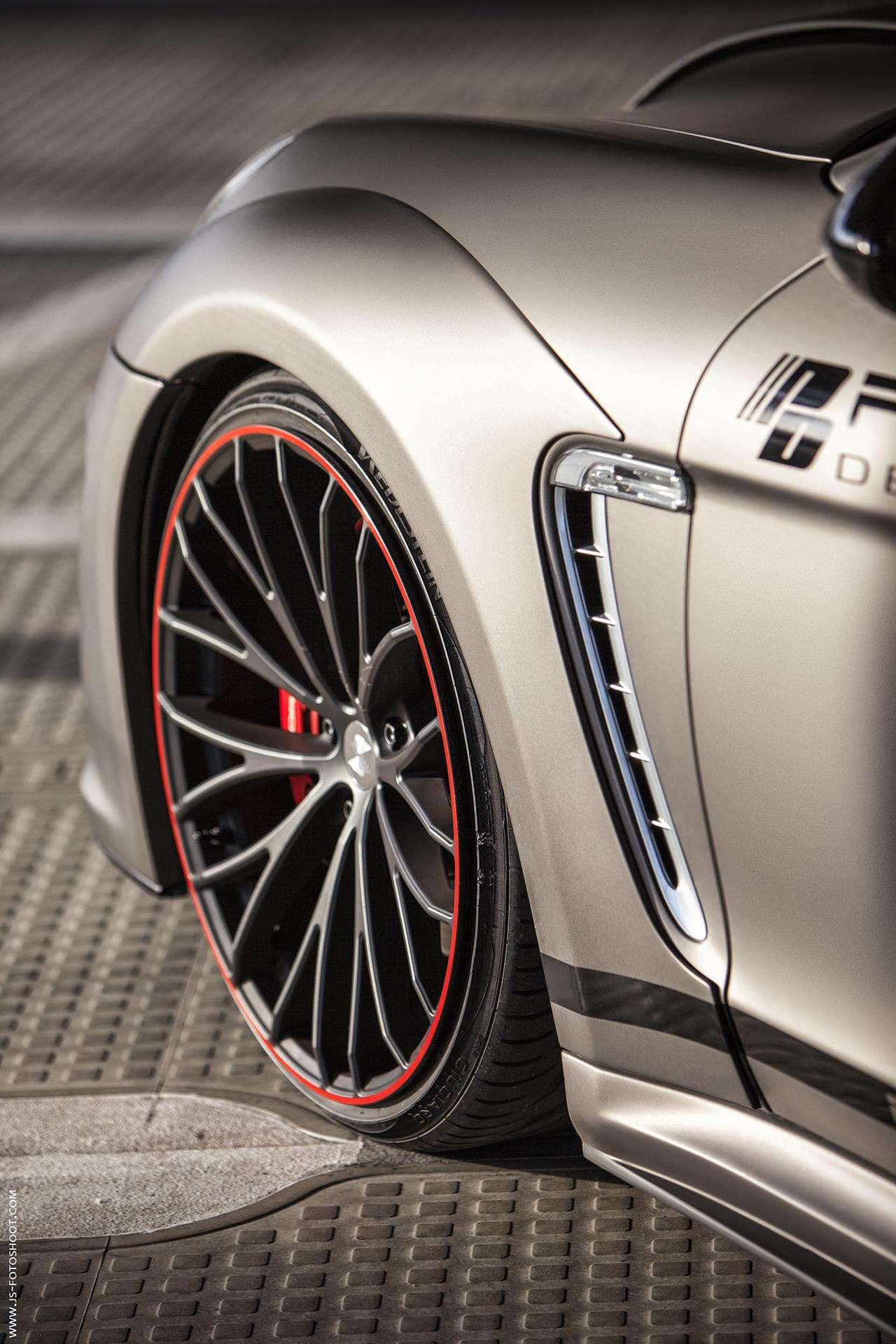 Porsche Panamera Prior Design-2