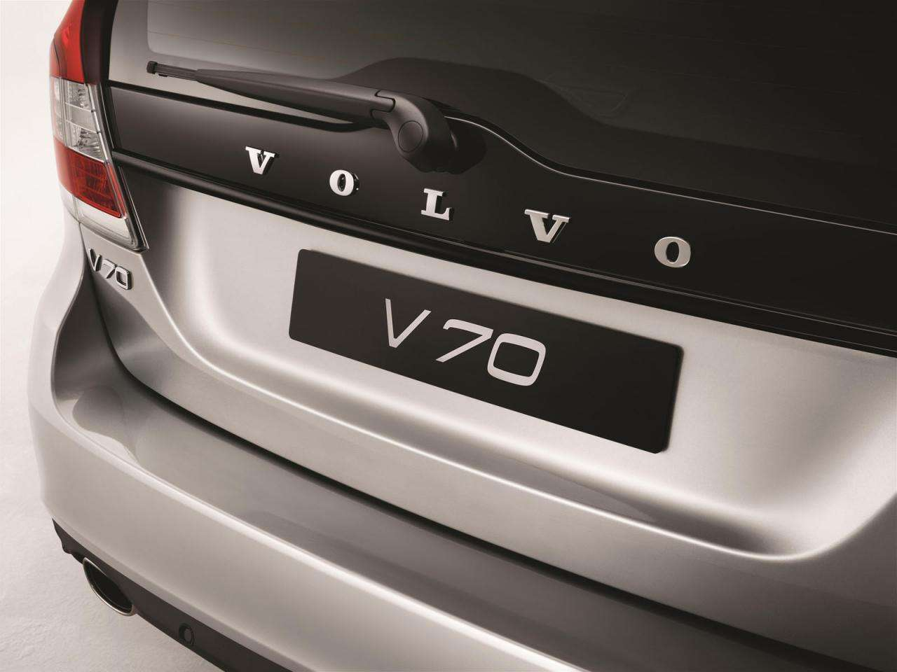 Volvo V70 Ocean Race 2014