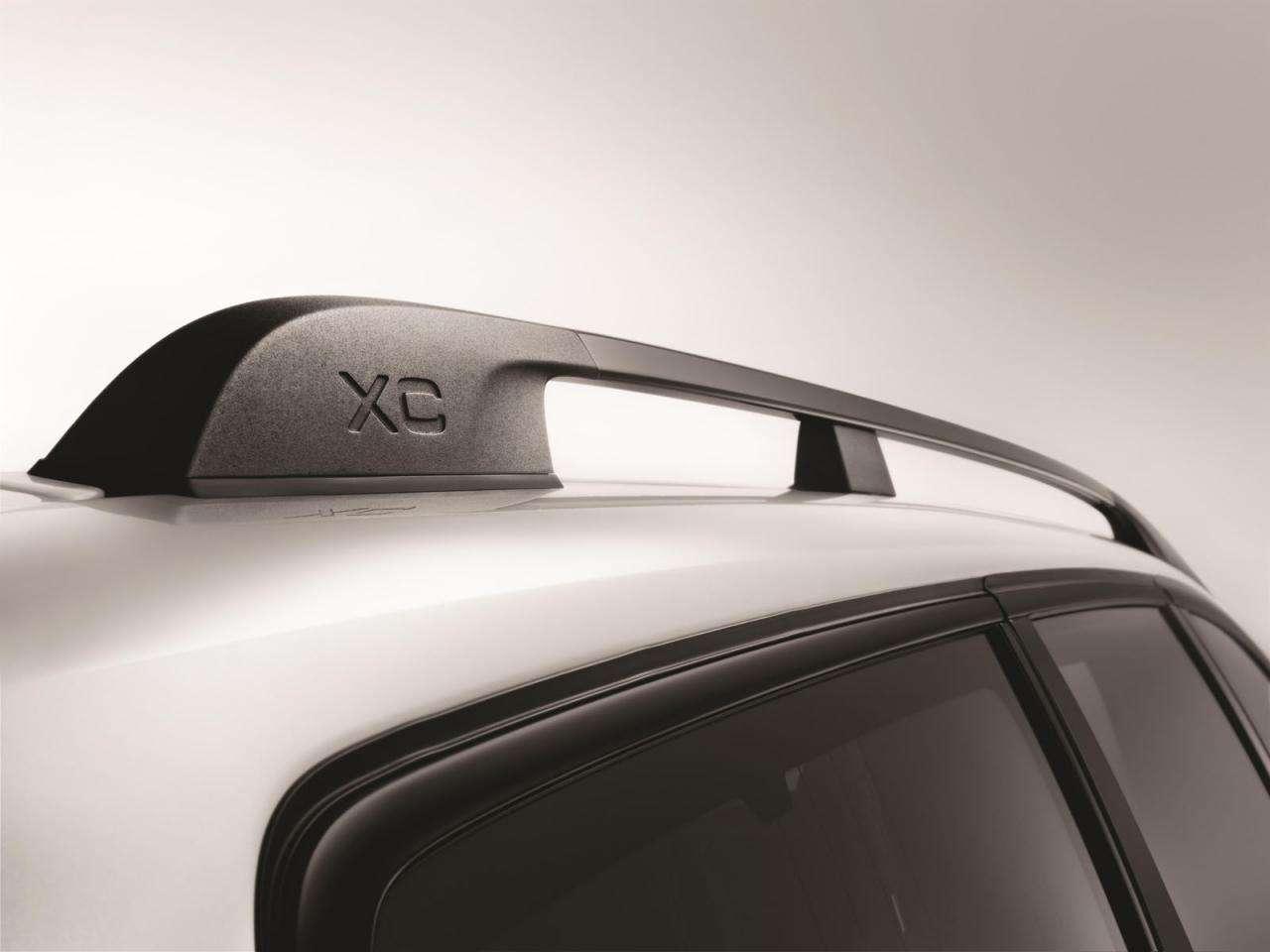 Volvo XC70 Ocean Race 2014
