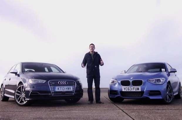 Audi S3 vs BMW M135i