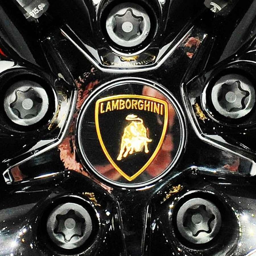Kris Singh Lamborghini Collection