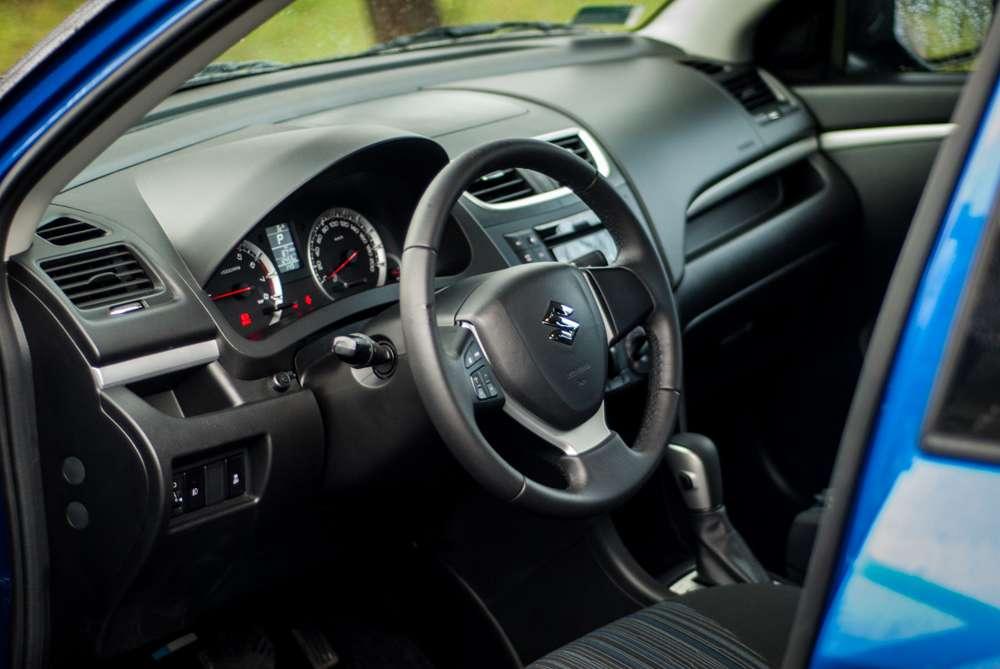Suzuki Swift 1.2 VVT