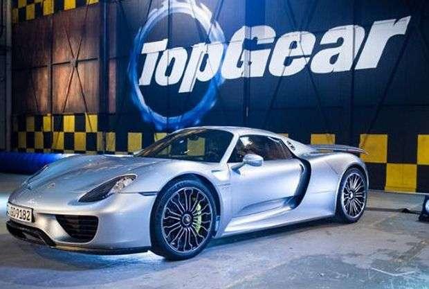 Top Gear S21E05