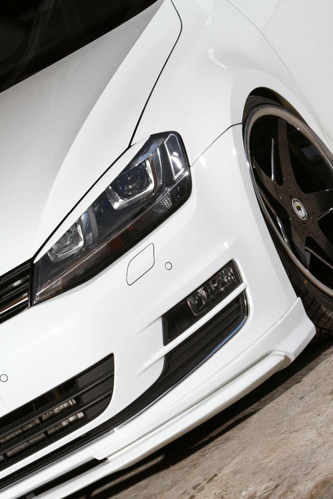 Volkswagen Golf VII Ingo Noak Tuning