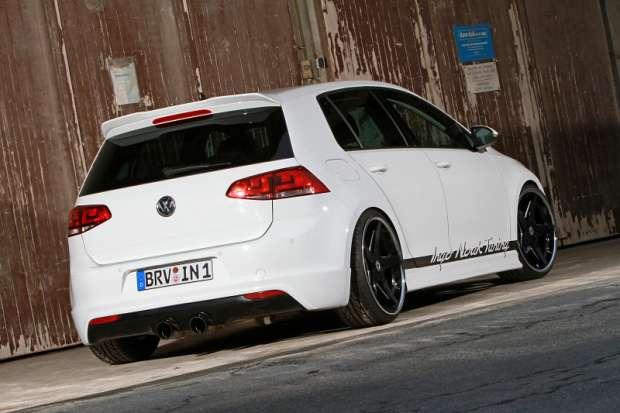 Volkswagen Golf VII tuning