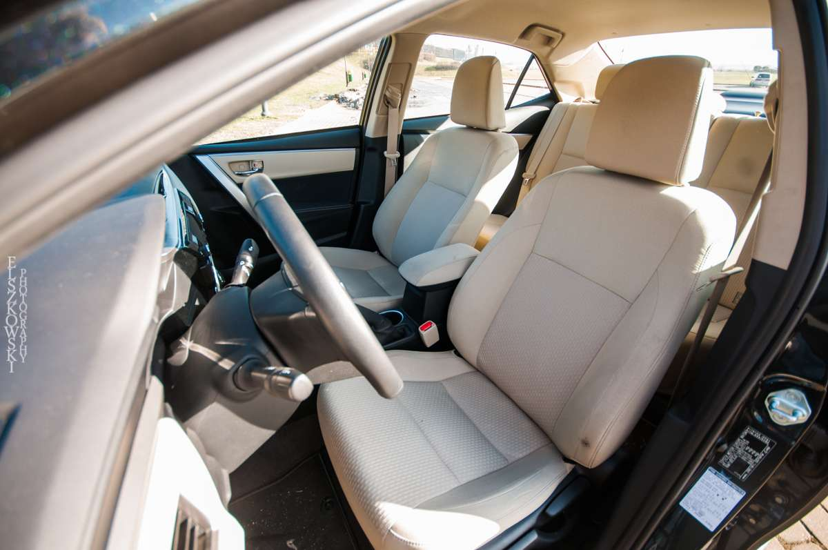 Toyota Corolla 1.6 Valvematic 2014