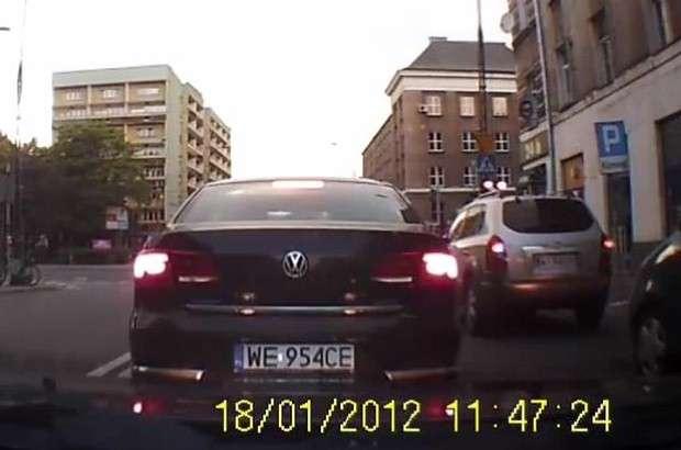 Volkswagen Passat WE