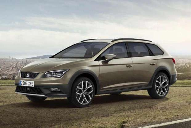 Nowy Seat Leon X-perience