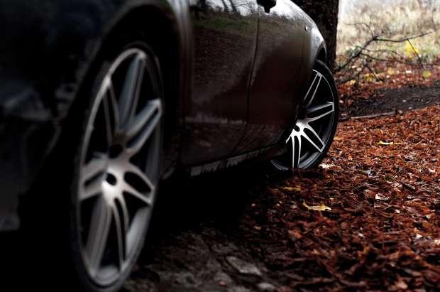 Audi S7 felgi