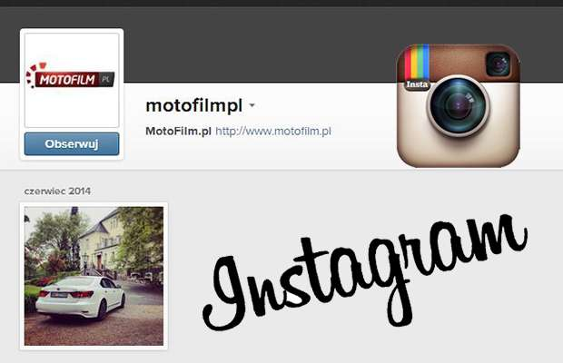 Instagram motofilmpl