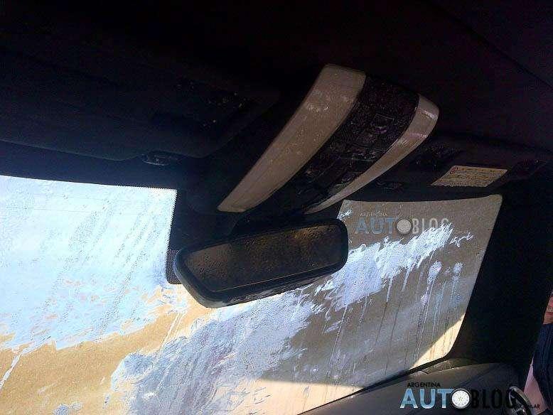 Utopiony SLS AMG