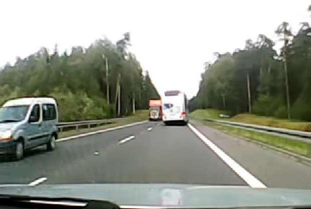 Autobus Ostróda-Olsztyn