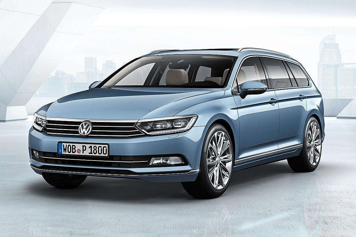 nowy volkswagen passat b8 2015 oficjalnie motofilm. Black Bedroom Furniture Sets. Home Design Ideas