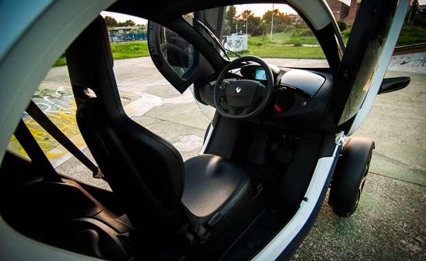 Renault Twizy Life 80