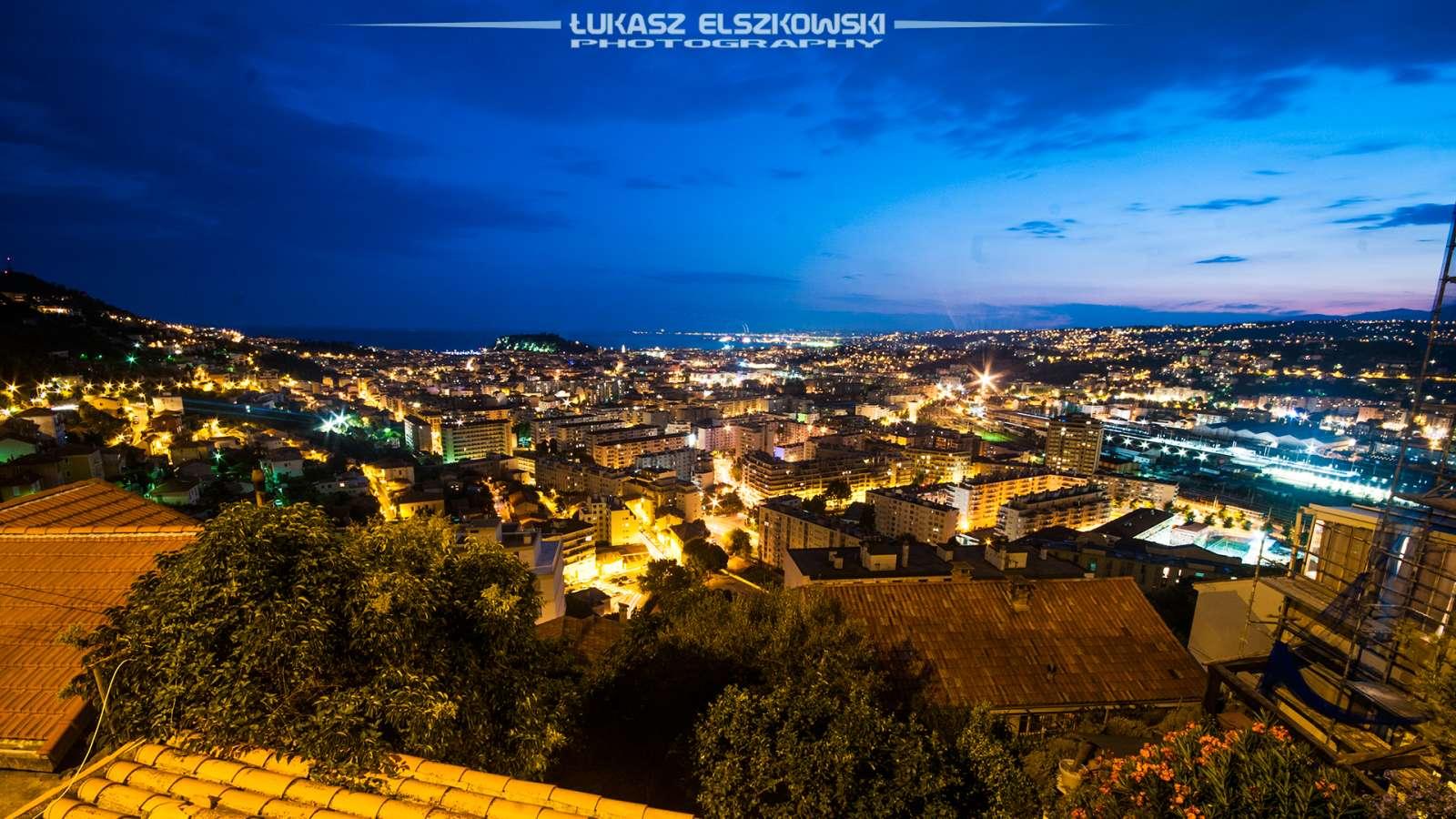 Nicea, France