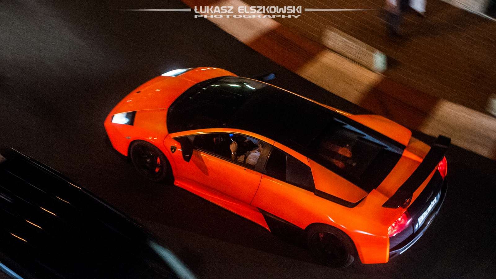 Lamborghini Murcielago SV Monaco