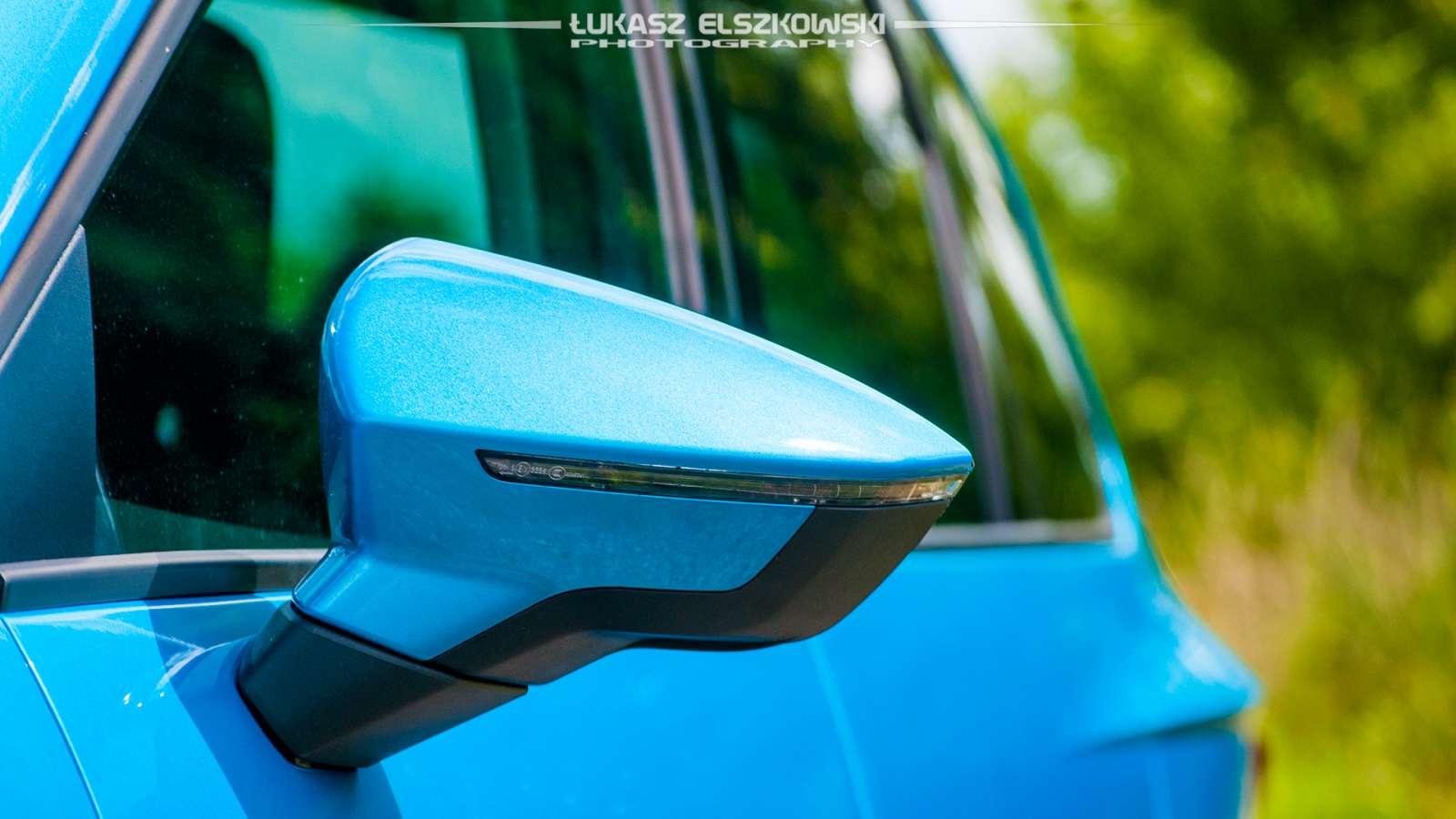 Seat Leon ST FR