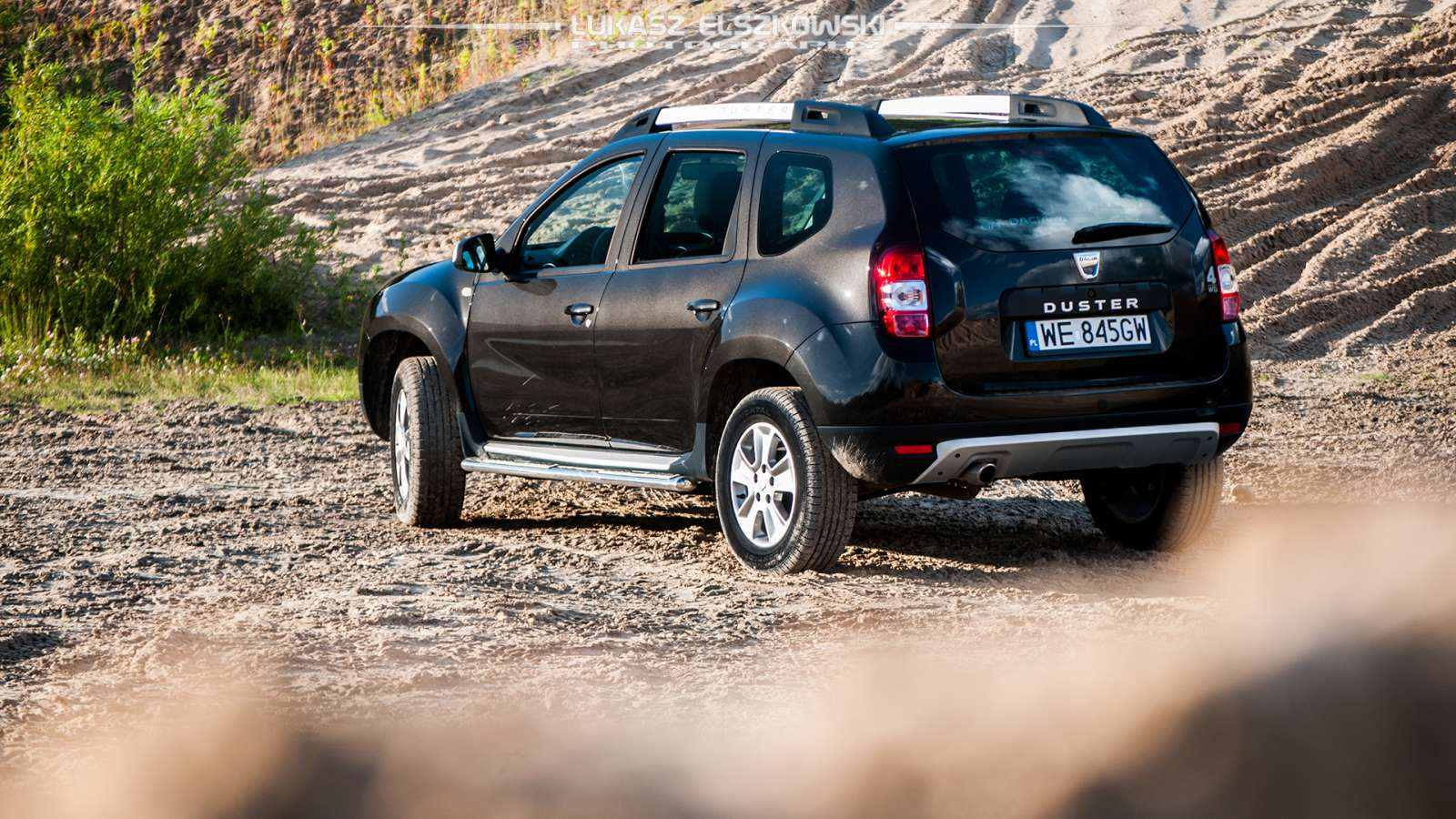 dacia duster 1 5 dci 110 km test. Black Bedroom Furniture Sets. Home Design Ideas