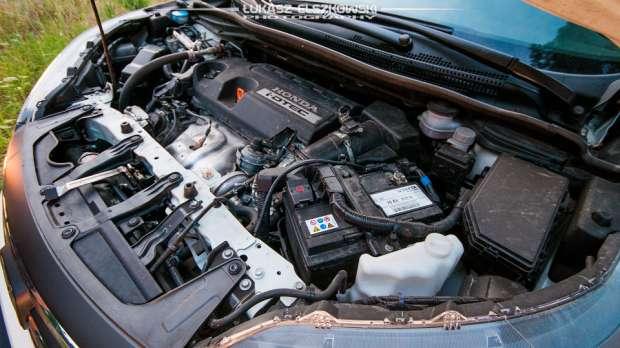i-DTEC engine
