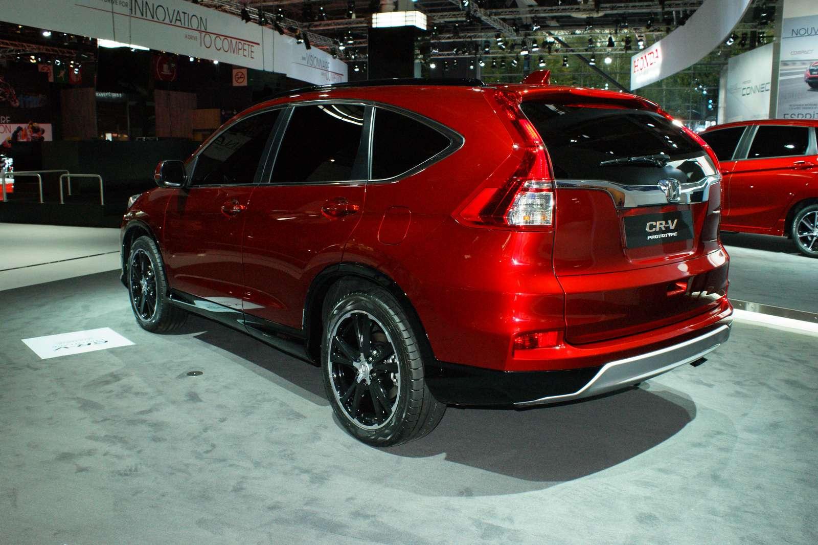 Honda CR-V-02