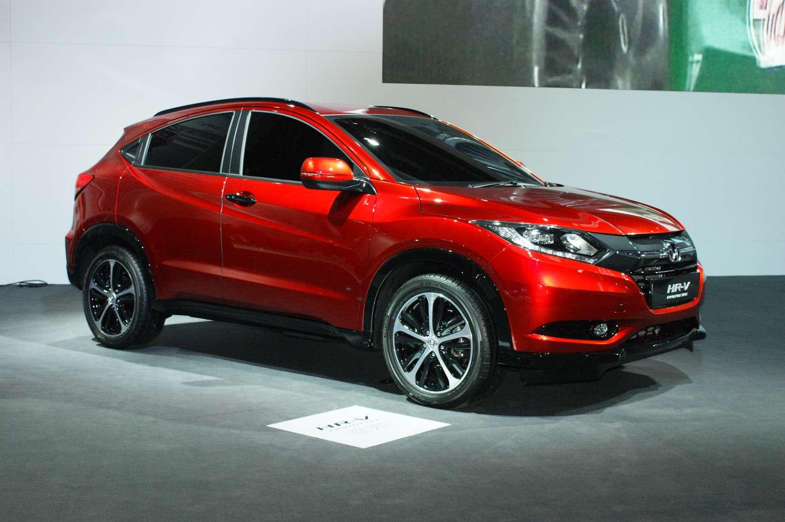 Honda-HR-V-prototype-01