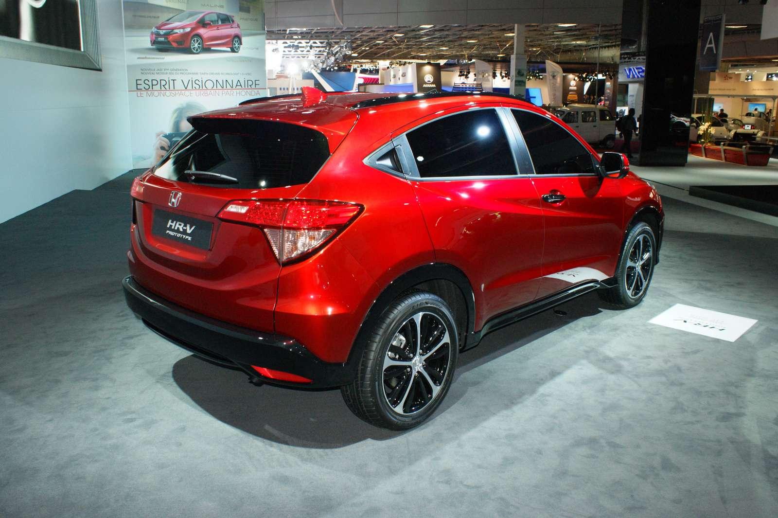 Honda-HR-V-prototype-02