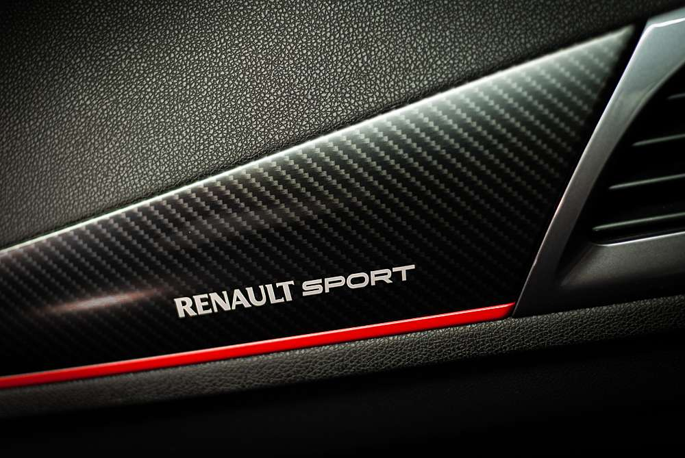 Renault Megane 220