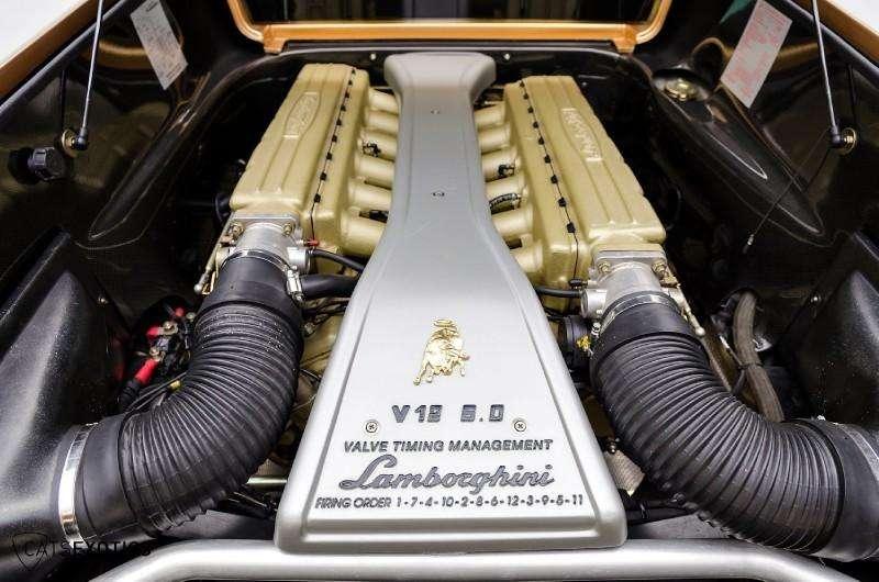 Lamborghini Diablo 6.0 SE