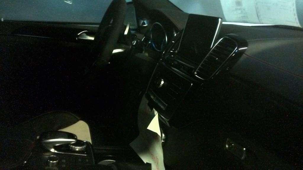 Mercedes-Benz MLC AMG