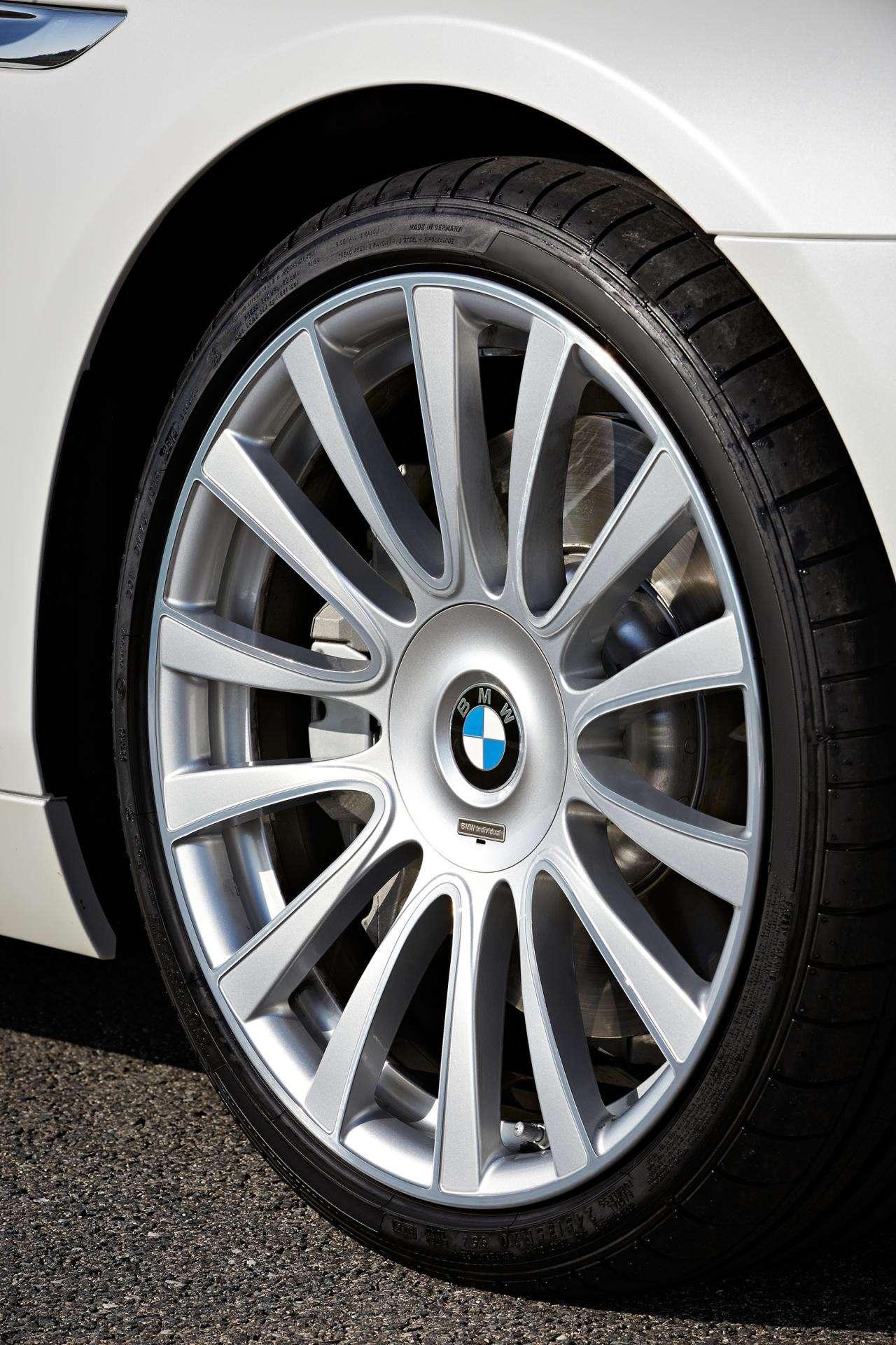 BMW serii 6 2015 Facelift
