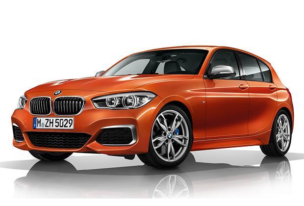 2015-BMW-M135i