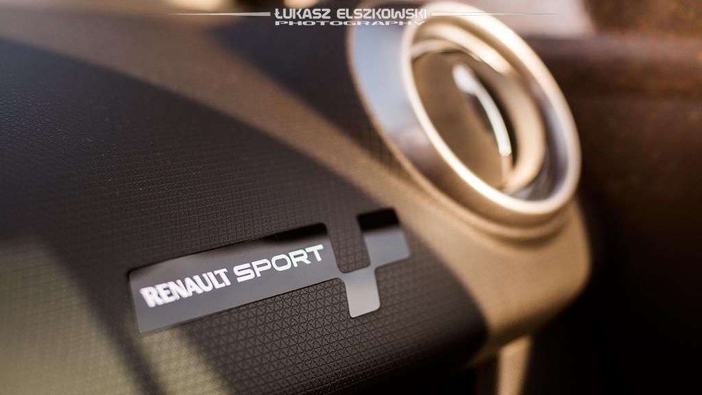 Renault Clio R.S. Monaco GP