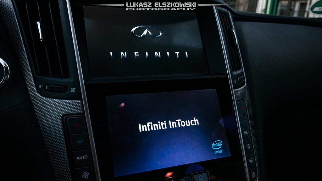 Infiniti Q50 2.2D Premium