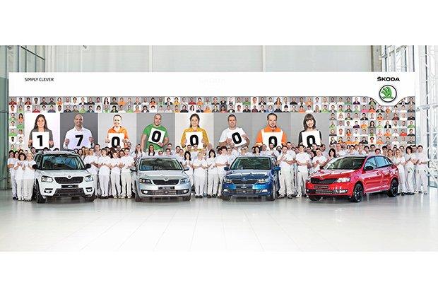 skoda-17-milionów-samochodów