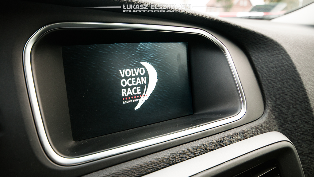 Volvo V40 T3 Ocean Race Summum