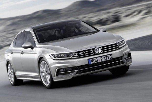 Volkswagen Passat 2015 R